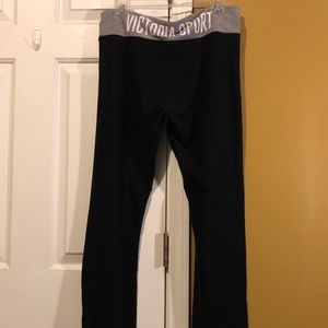 💕Victoria's Secret Sport Yoga Pants. Size XL 💕